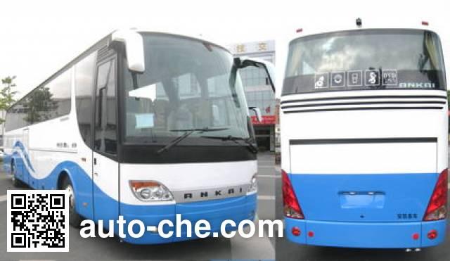 Ankai HFF6127K46EV-6 electric bus