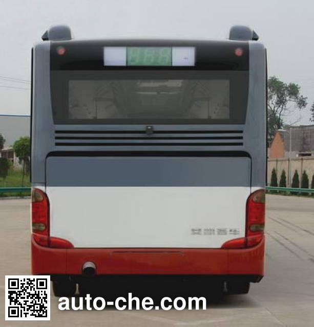 Ankai HFF6121G15C city bus