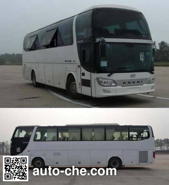 Ankai HFF6121K06C1E5 автобус