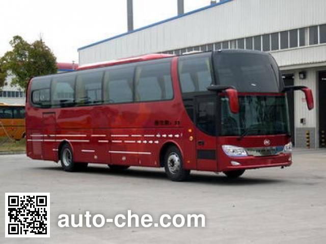 安凯牌HFF6121K06C2客车