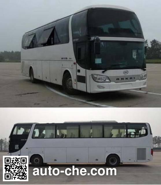 Ankai HFF6121K06D1E5 bus