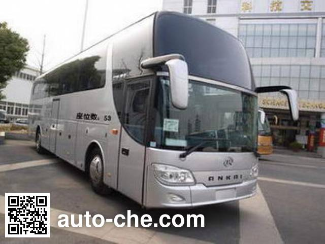 Ankai HFF6123K06D bus
