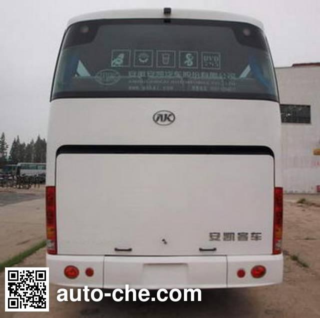 Ankai HFF6123TK10D bus