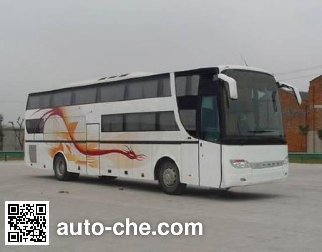 Ankai HFF6124WK79 sleeper bus