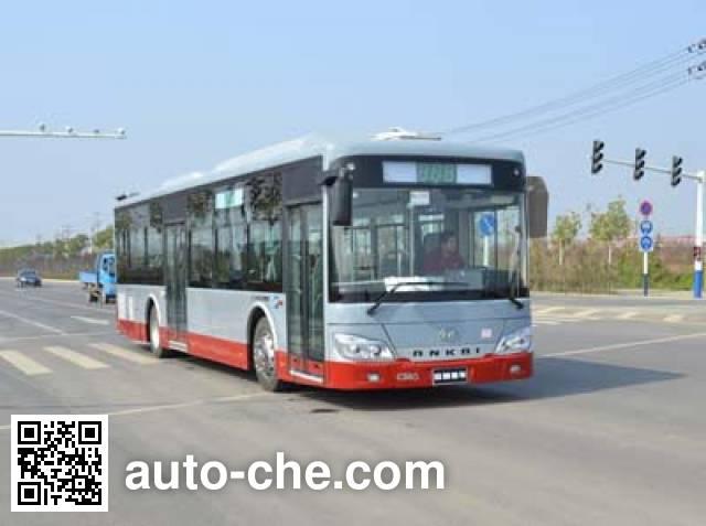 Ankai HFF6125GZ-4C city bus