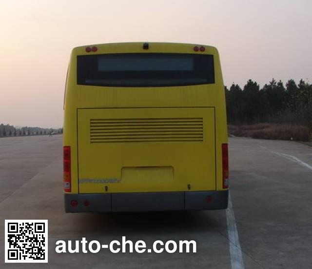 Ankai HFF6123G03EV-2 electric city bus
