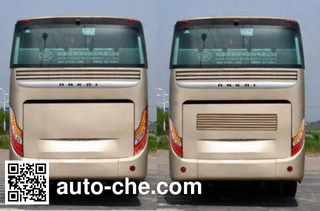 Ankai HFF6127K40 bus