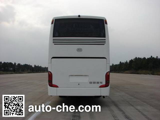 Ankai HFF6141K07D1E4 luxury coach bus
