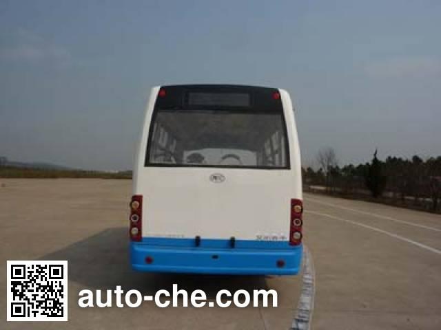 安凯牌HFF6601GDE5FB城市客车