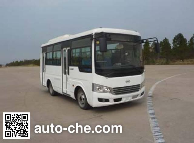 Ankai HFF6609GDE4FB city bus