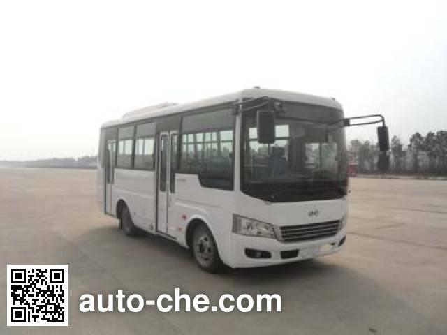 Ankai HFF6669GDE5FB city bus