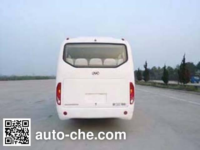 Ankai HFF6669KDE5FB bus