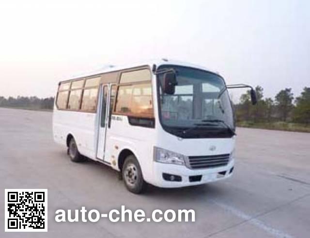 Ankai HFF6669KDE5FB1 bus