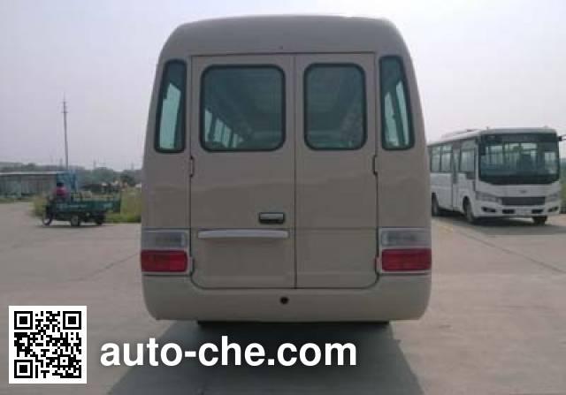 Ankai HFF6700KDE4FB bus