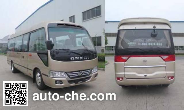 Ankai HFF6700KDE5FB1 bus