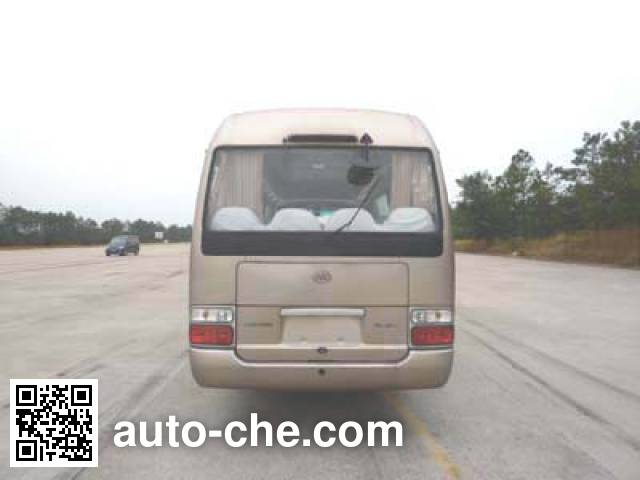 Ankai HFF6700KQE4FB bus