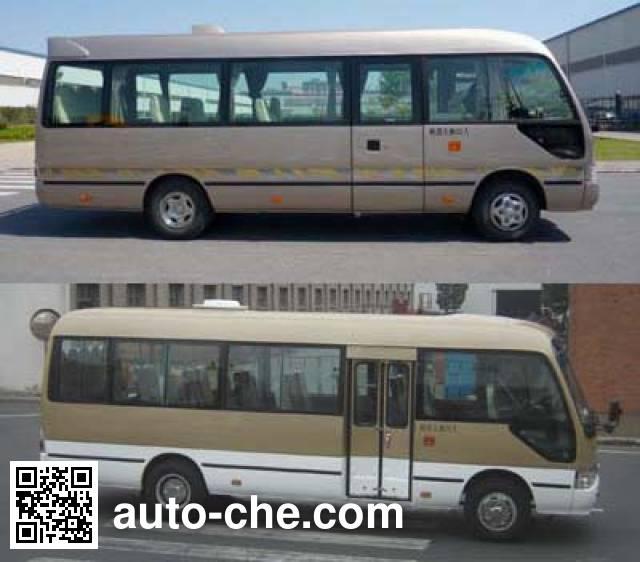 Ankai HFF6701KDE5FB bus