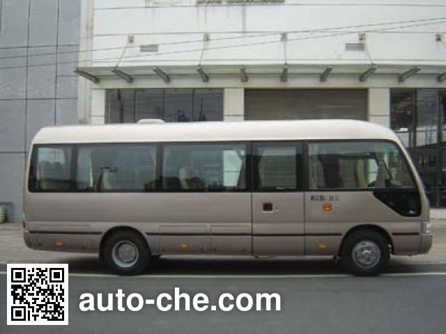 Ankai HFF6708BEV1 electric bus