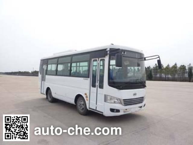 Ankai HFF6739GDE5FB1 city bus