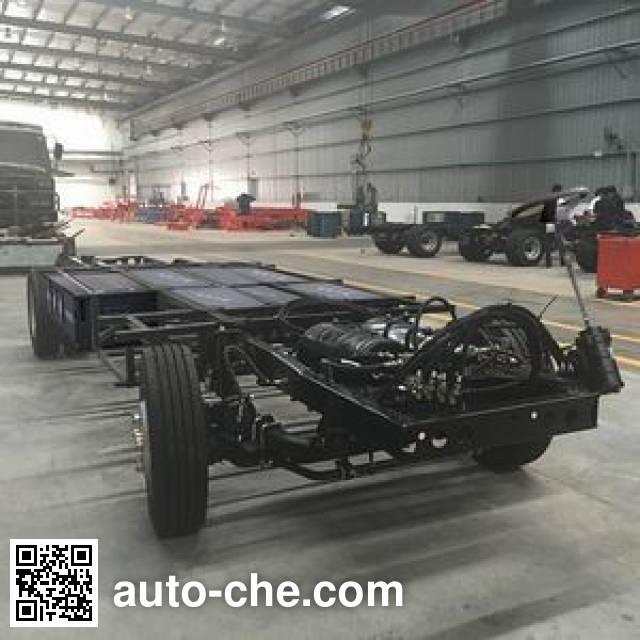 Ankai HFF6790DEV electric bus chassis