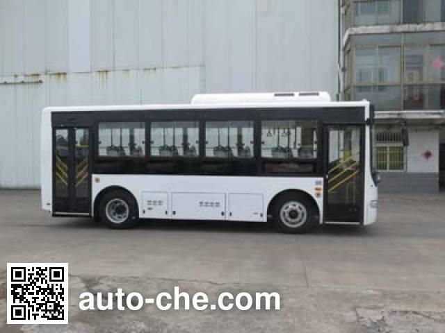 Ankai HFF6800GEVB3 electric city bus