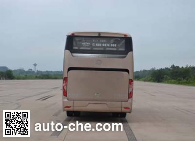 Ankai HFF6819K10PHEV-1 plug-in hybrid bus