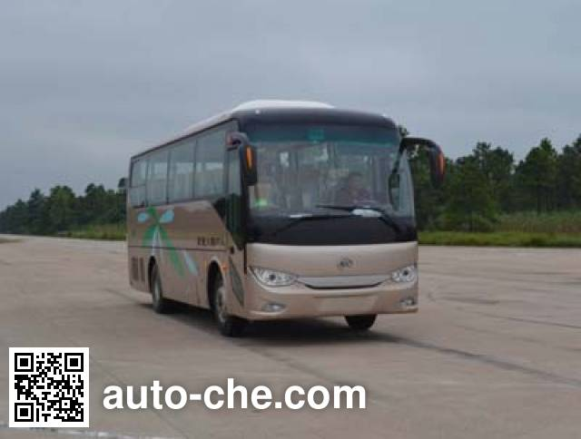 Ankai HFF6859KD1E4B bus