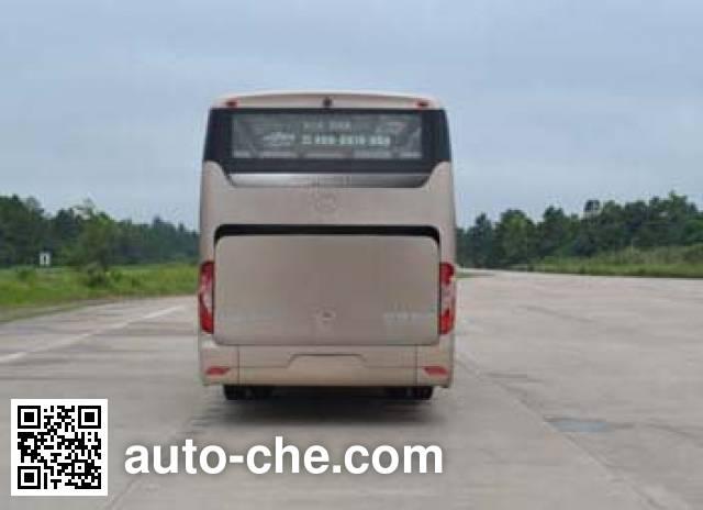 Ankai HFF6859KDE4B bus