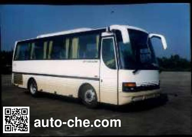 Ankai HFF6886K20 tourist bus