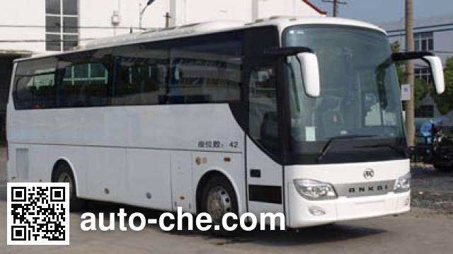 安凯牌HFF6906KZ-8客车