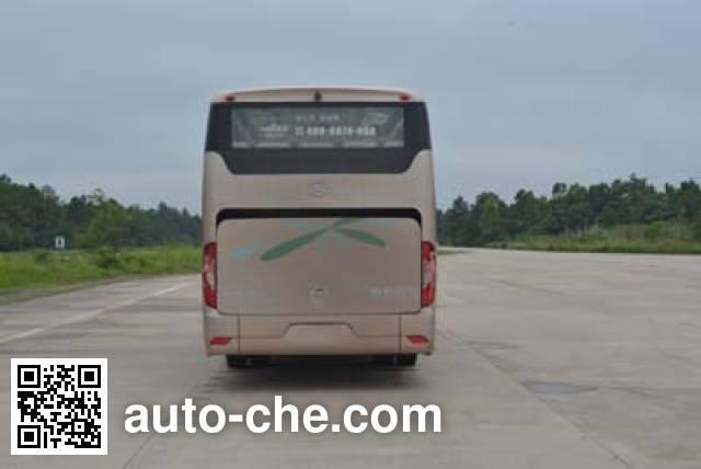 Ankai HFF6909KD1E4B bus