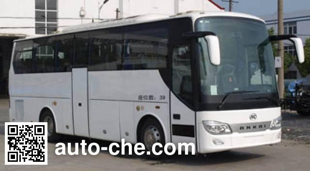 Ankai HFF6930K58C1E5 автобус