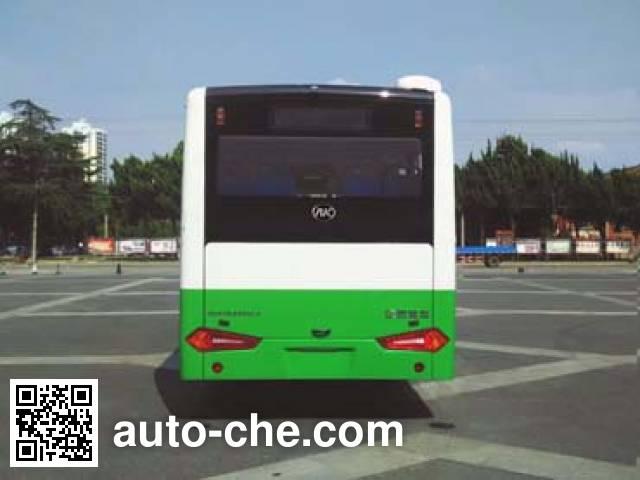 安凯牌HFF6900GDE5B城市客车
