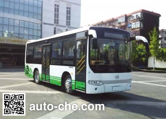 Ankai HFF6900GDE5B city bus