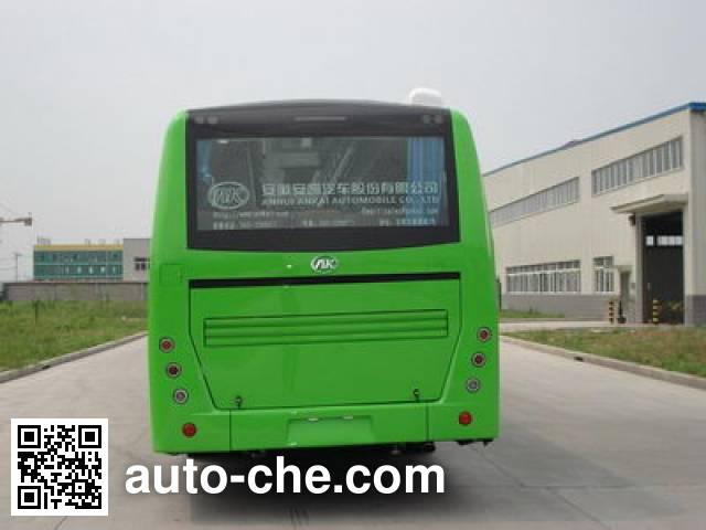 Ankai HFF6943GZ-5 city bus