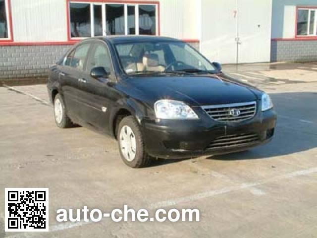 Hafei HFJ7001EV electric car