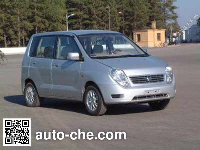 Hafei HFJ7130 легковой автомобиль