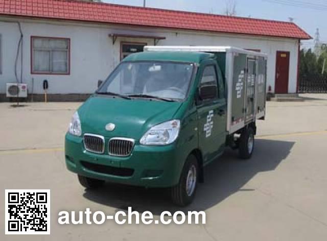 Hongfengtai HFT5022XYZBEV02 electric postal van