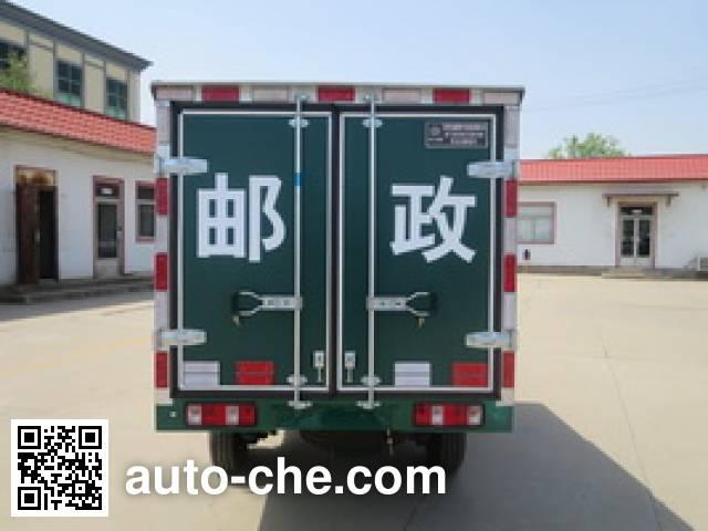 Hongfengtai HFT5028XYZBEV08 electric postal van