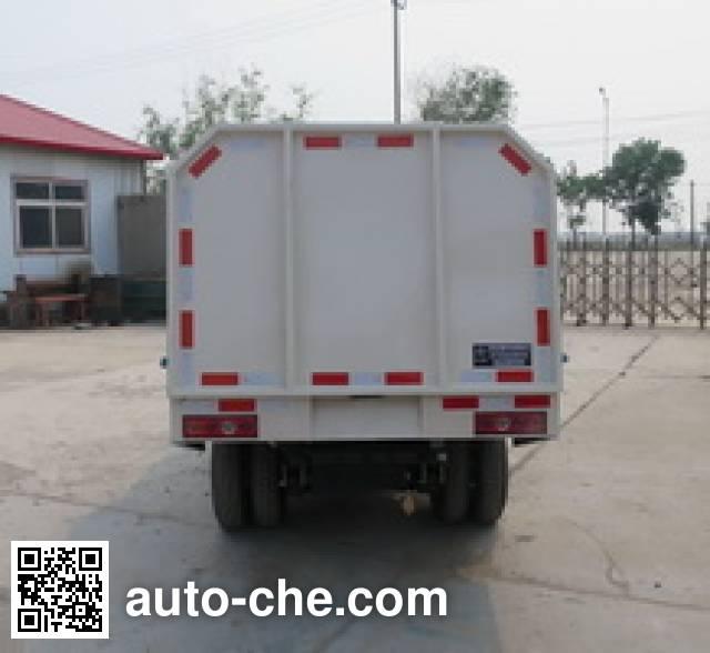 Hongfengtai HFT5030ZZZBEV01 electric self-loading garbage truck