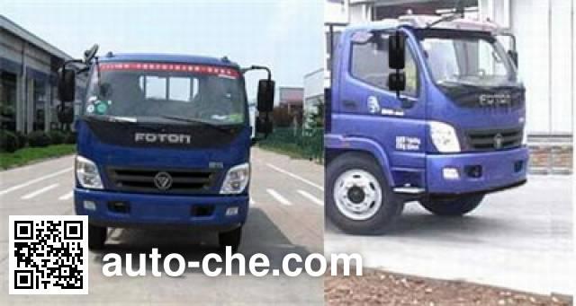 Foton Auman HFV5120GSSBJ4 sprinkler machine (water tank truck)