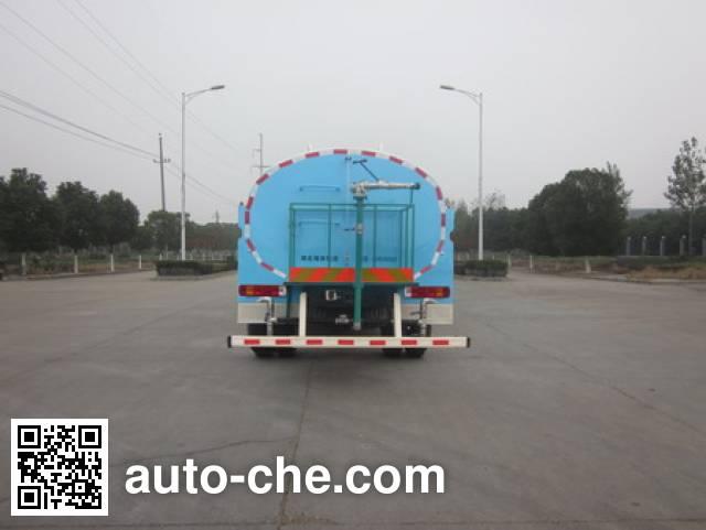 Foton Auman HFV5250GSSBJ4 sprinkler machine (water tank truck)