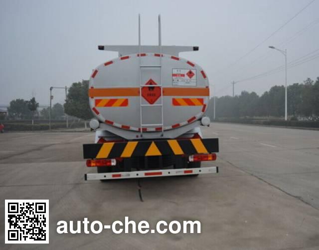 Foton Auman HFV5254GYYBJ4 oil tank truck