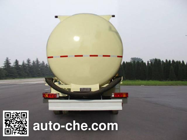 Foton Auman HFV5312GFLZZA bulk powder tank truck