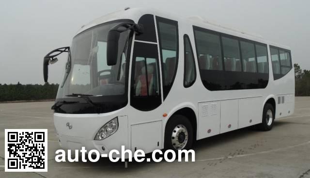Xingkailong HFX6100BEVK09 electric bus