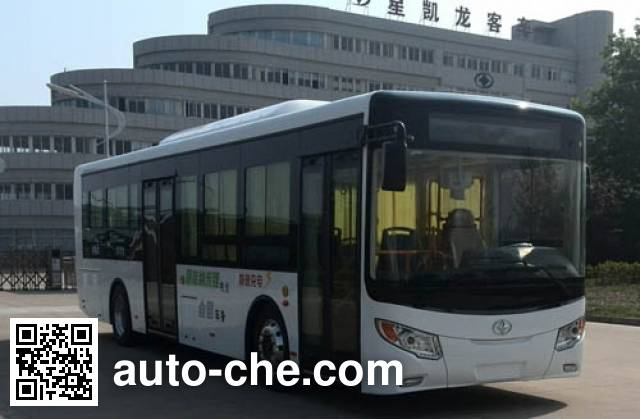 Xingkailong HFX6101BEVG02 electric city bus