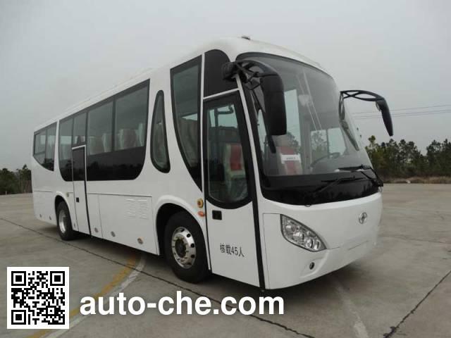 Xingkailong HFX6104BEVK09 electric bus