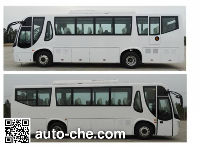 Xingkailong HFX6103BEVK09 electric bus