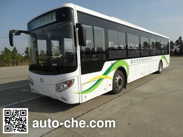 星凯龙牌HFX6121BEVG03纯电动城市客车