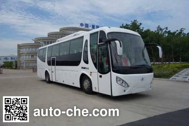 Xingkailong HFX6120KEV07 electric bus